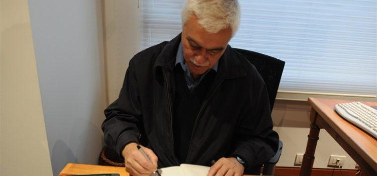 Germán Castro Caycedo habla de su libro Huellas en La W