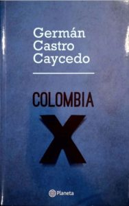 Colombia X