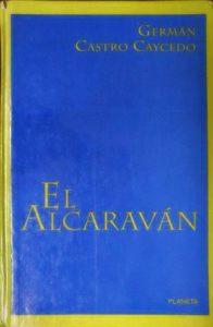 El Alcaraván 1