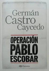 Operación Pablo Escobar